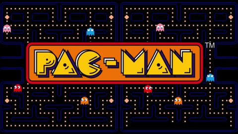 Titelbild Pac-Man (©bandainamco-am.co.uk)