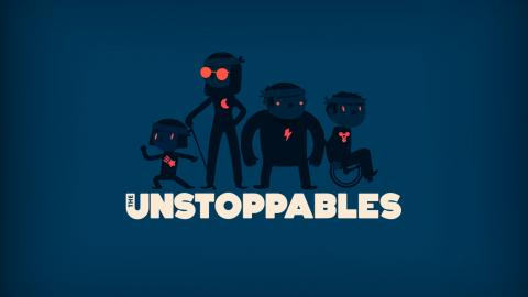 The Unstoppables Screenshot