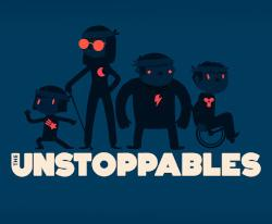The Unstoppables Titelbild