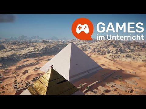 Embedded thumbnail for Assassin's Creed Discovery Mode